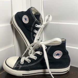 Converse All Star Toddlers size 9